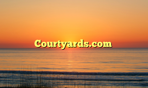 Courtyards.com